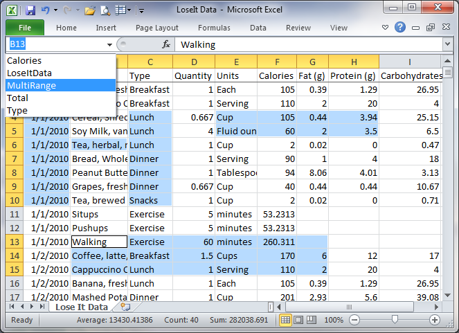how to join names in excel