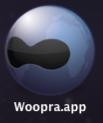 Woopra Desktop App