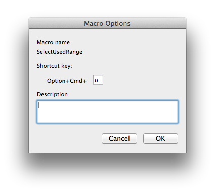 how to make excel box wider mac