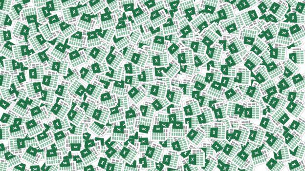 Excel Spreadsheet Icon
