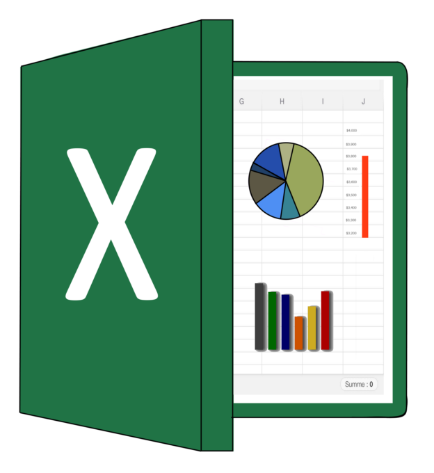 Excel Table icon